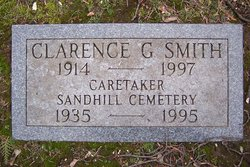 Clarence G. Smith