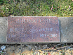 Robert John Brusatori