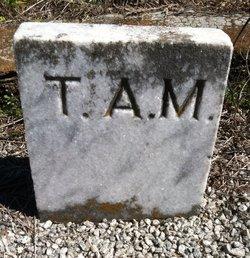 Thomas A. Mann