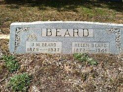 J M Beard
