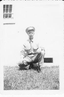 Arthur D Byers, Sr