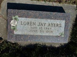 Loren Jay Ayers