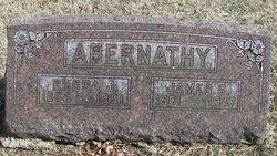 Rhoda Jane <i>Dearinger</i> Abernathy