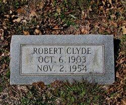 Robert Clyde Alexander