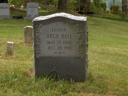 Arch Ball