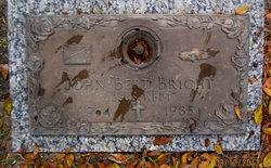John Bertram Bert Bright