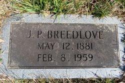 Jordan Pinkerton Jerd Breedlove
