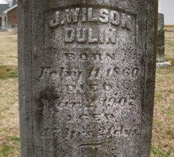 Johnathan Wilson Dulin