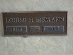 Louise H. Eismann