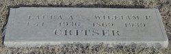 William Philip Critser
