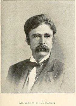 Augustus Choate Hamlin