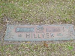 Annie J. Hillyer
