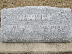 Kent E. Kurtz
