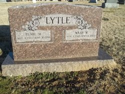 Pearl M Lytle