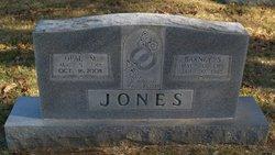 Barney S Jones