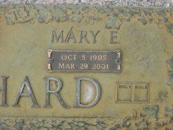 Mary E. Blanchard