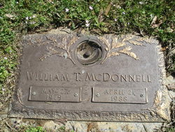 William Thornton McDonnell