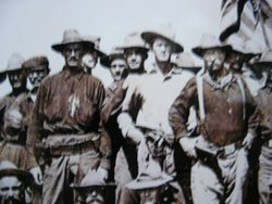 Corp Abraham Lincoln Bainter