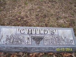 Nannie S. Childs