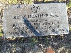 William Elvin Bill Deatherage