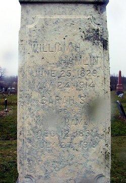 William H. Hamlin