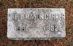 Phebe F <i>Mason</i> Carmer