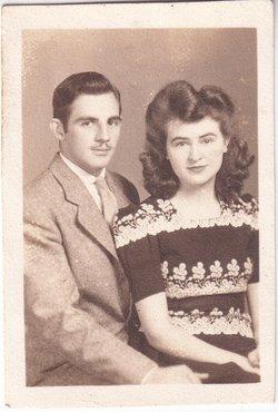 Kathleen <i>Ray</i> Harrison