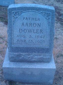 Aaron Dowler