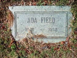 Ada <i>Cooner</i> Field