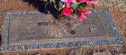 Annie Lucile <i>Bryant</i> Wilson