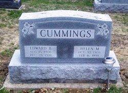 Helen Margaret <i>Hinkle</i> Cummings