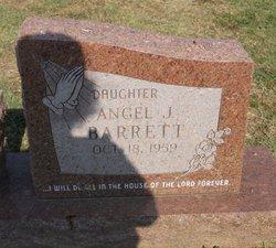 Angel J Barrett