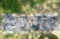 Kathleen <i>Castor</i> Brown