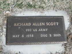 Richard Allen Scott