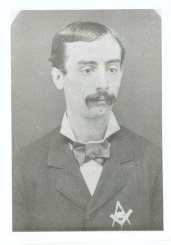 Benjamin Lawrence Myers