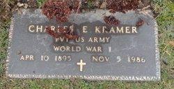 Charles Edward Kramer