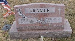 Robert Charles Kramer