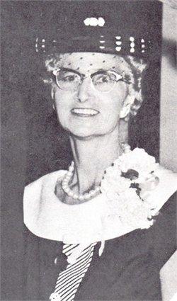 Ruby Ann <i>Conrad</i> Baker