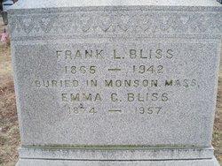 Emma G. Bliss