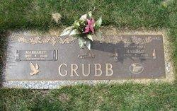 Harold Grubb