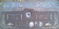 Viola Marie <i>Taylor Linford</i> Carr