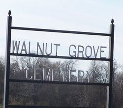 Walnut Grove Cemetery