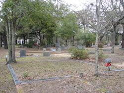 Christ Episcopal Cemetery