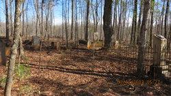 Woodall-Webster-Barron Cemetery