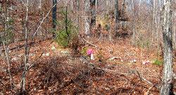 Stidham Family Graveyard