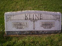Solomon W. Kline