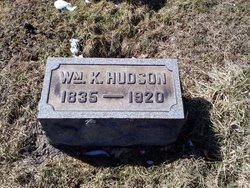 William Kunkel Hudson