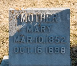 Mary <i>Firestone</i> Anstett