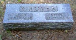 Eliza Jane Jennie <i>Miller</i> Grover