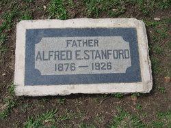 Alfred E. Stanford